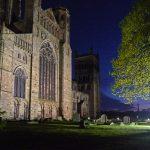 DurhamCathedralNight