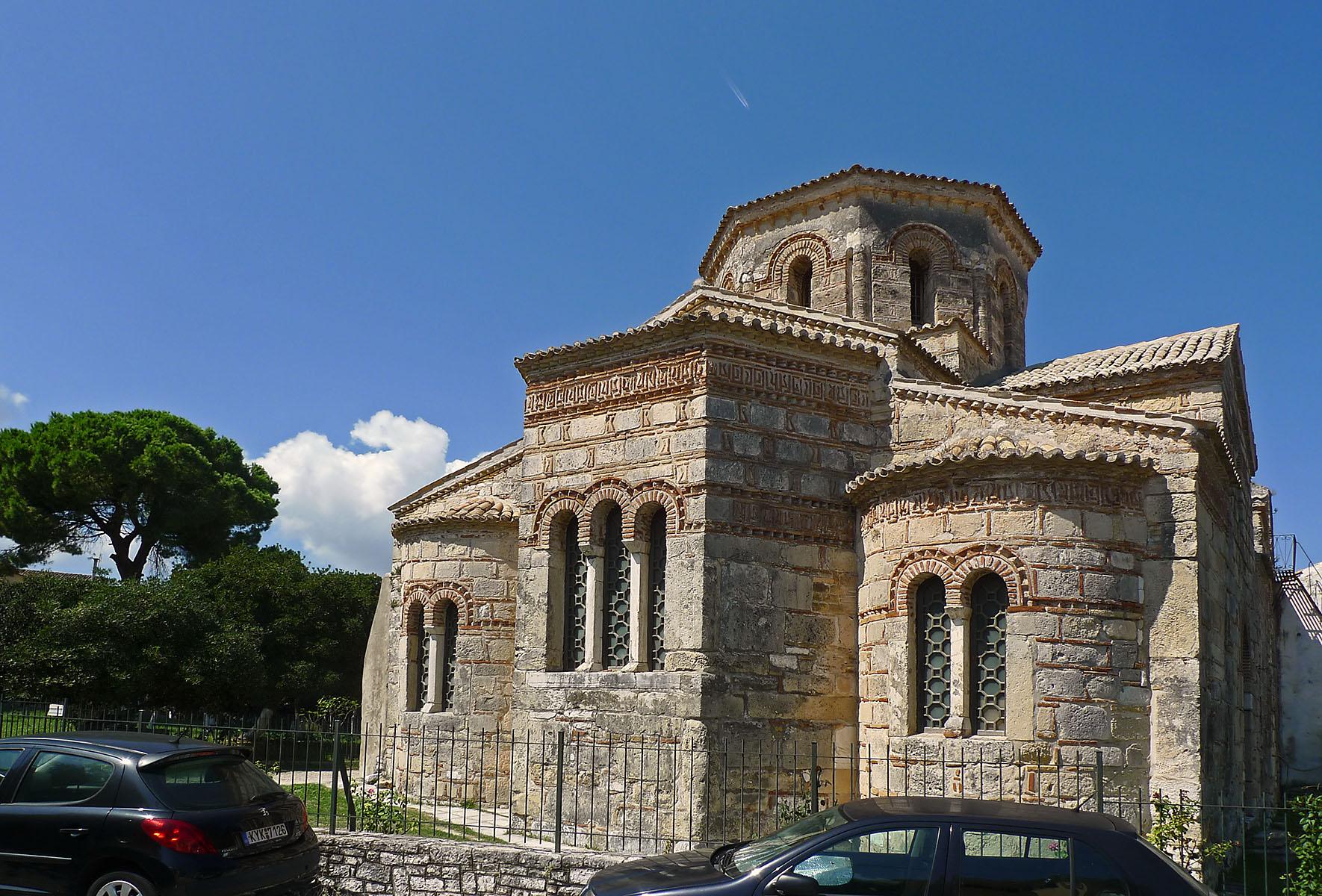 Corfu I