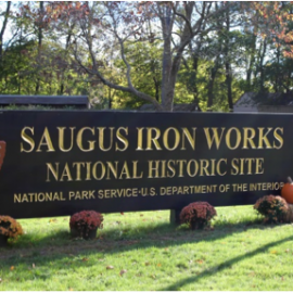 Scottish Soldiers Archaeology Project Team visit USA