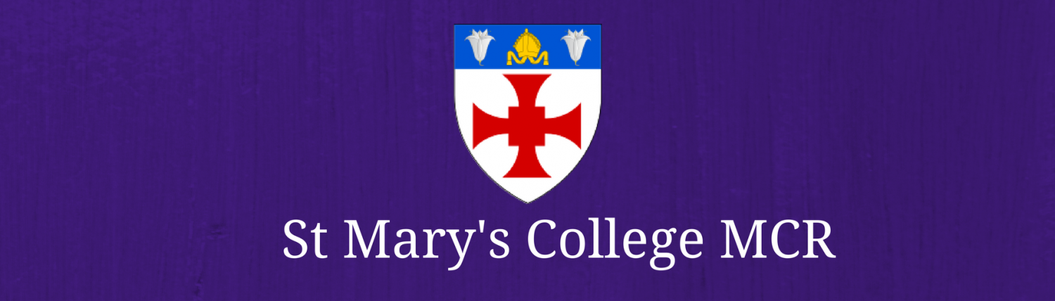 St Mary's College – MCR