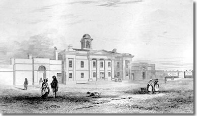 Crime and Punishment in Durham: The History of Durham Prison