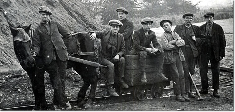 What Was the Impact of the Railroads?
