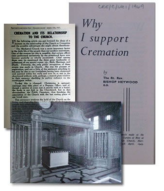 Rites of Passage: why did it take so long for cremation to ...