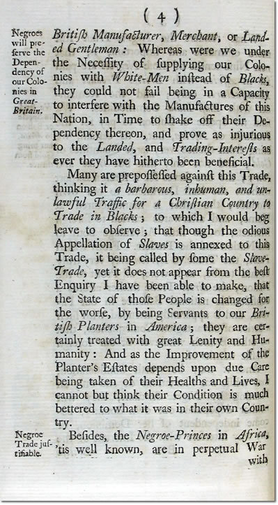 Remembering Slavery: Why did the slave trade start?