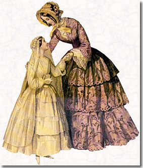 What clothes did poor Victorians wear? - Quora