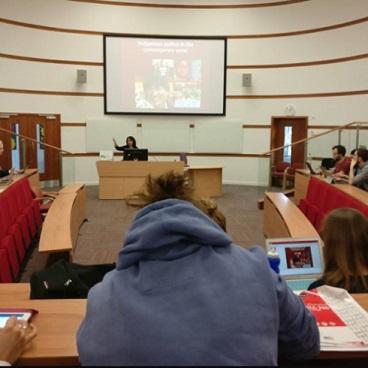 Academiucs Durham university