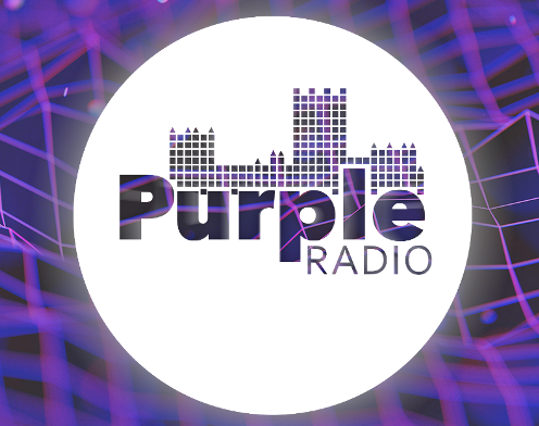 Purple Radio Durham
