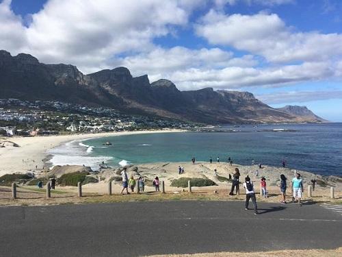 Durham Women's cricket South Africa