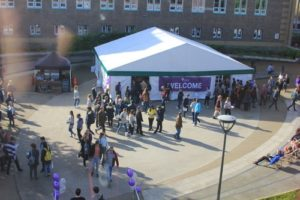 Durham University Open Day