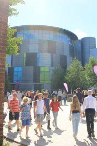 Open Day Durham University