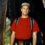 Chad & tree