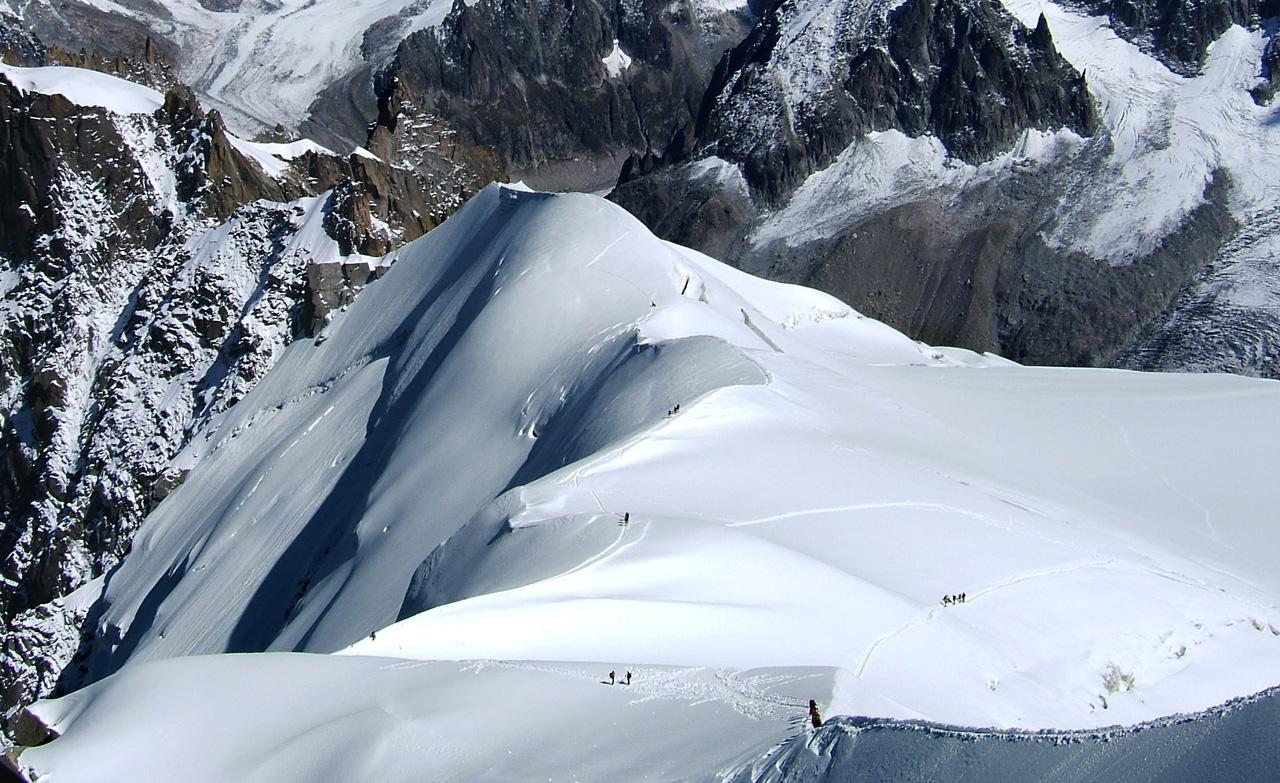 alpinistes medium
