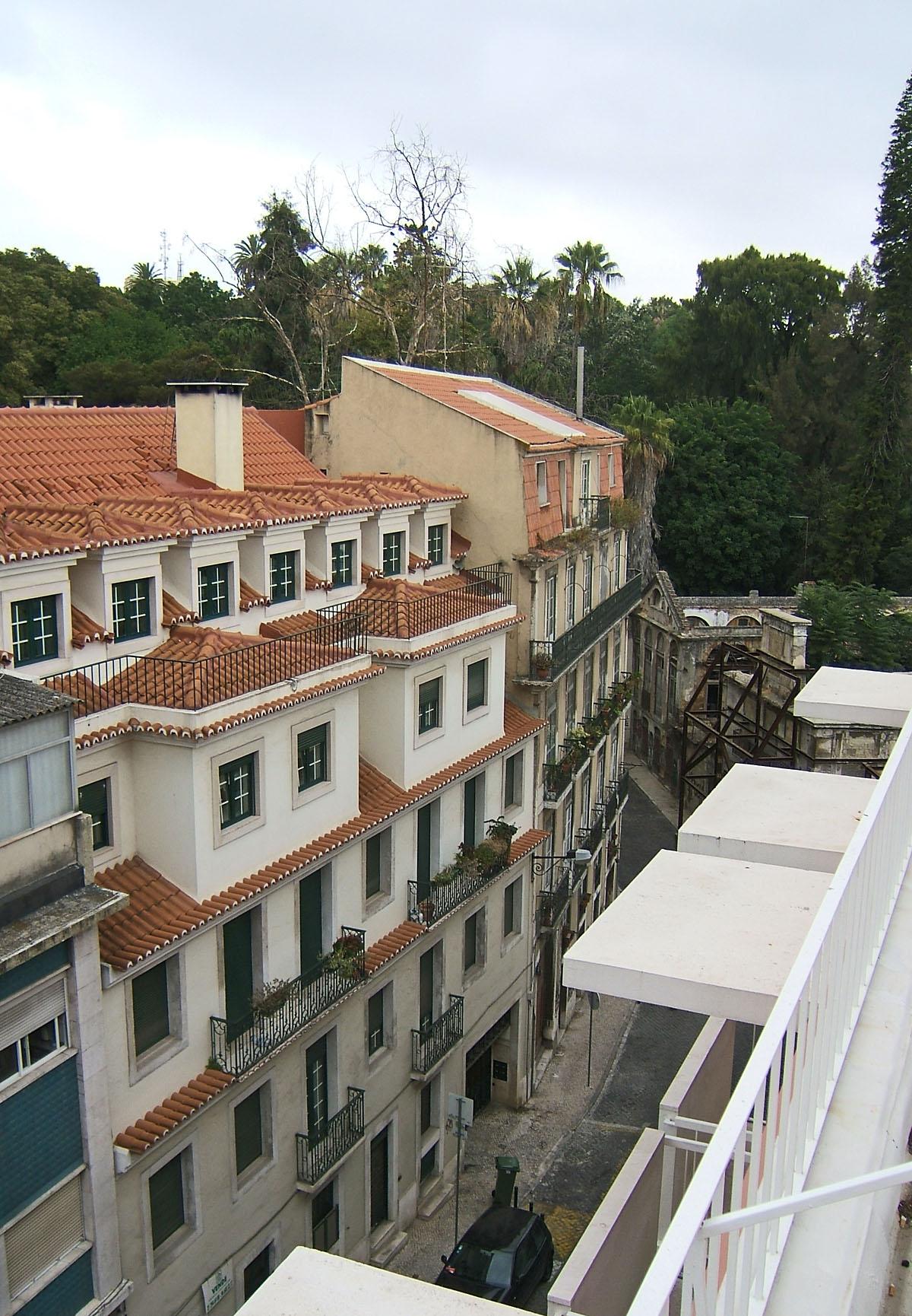 LisbonHotelView