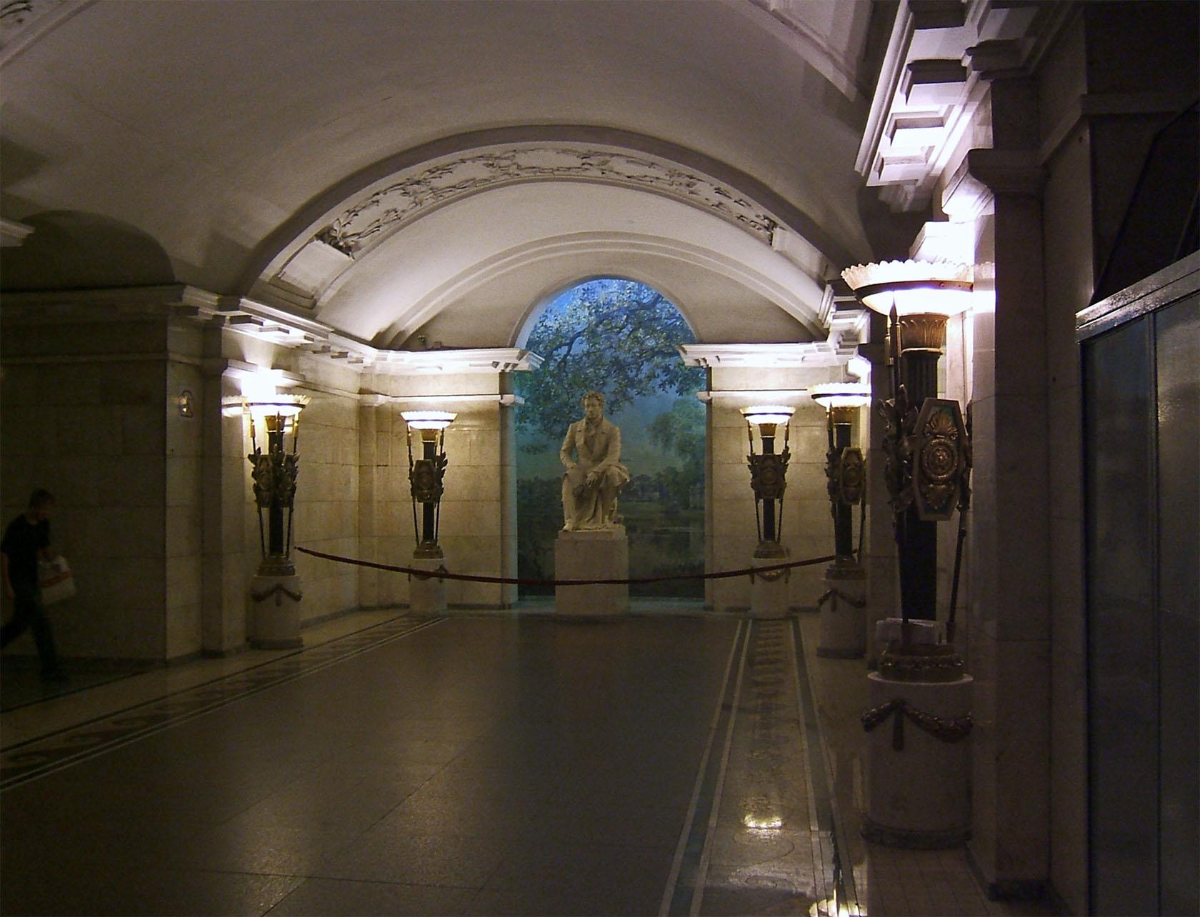 SPB Metro1