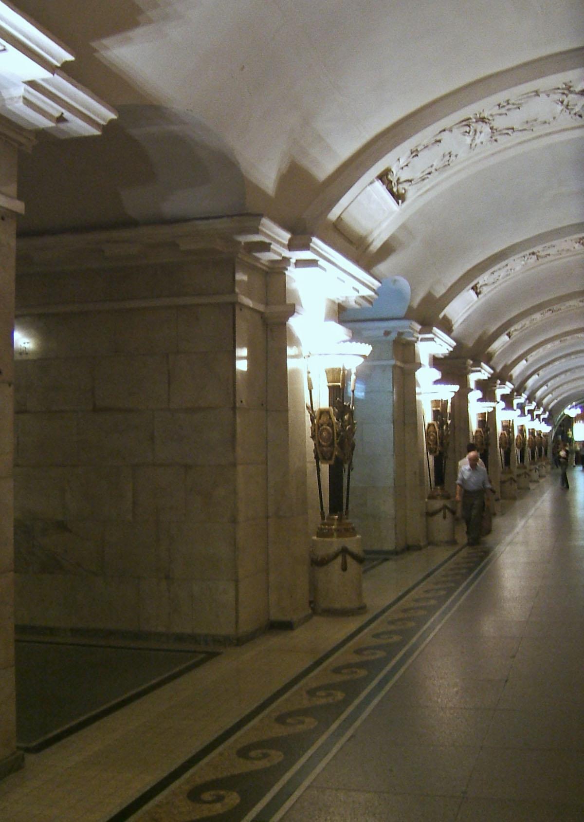 SPB Metro3