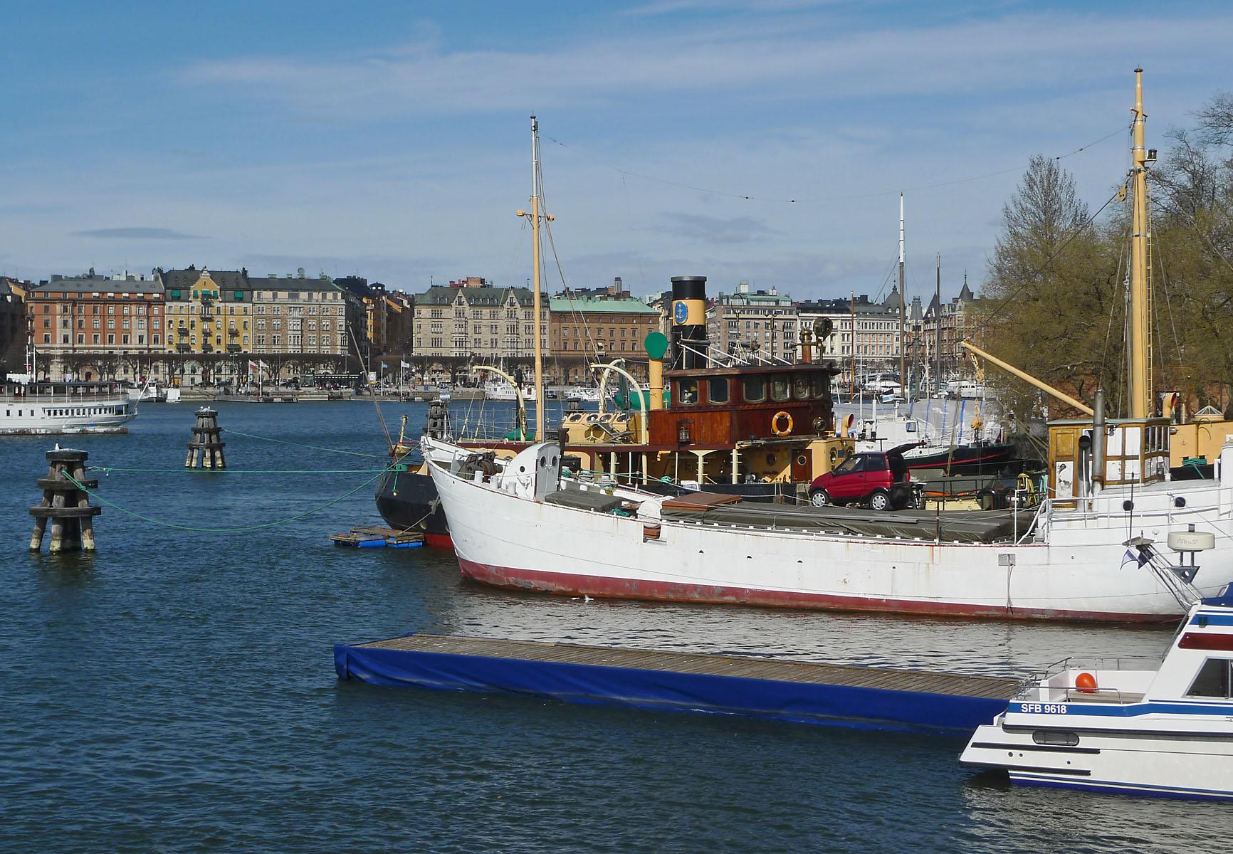 StockholmBoats