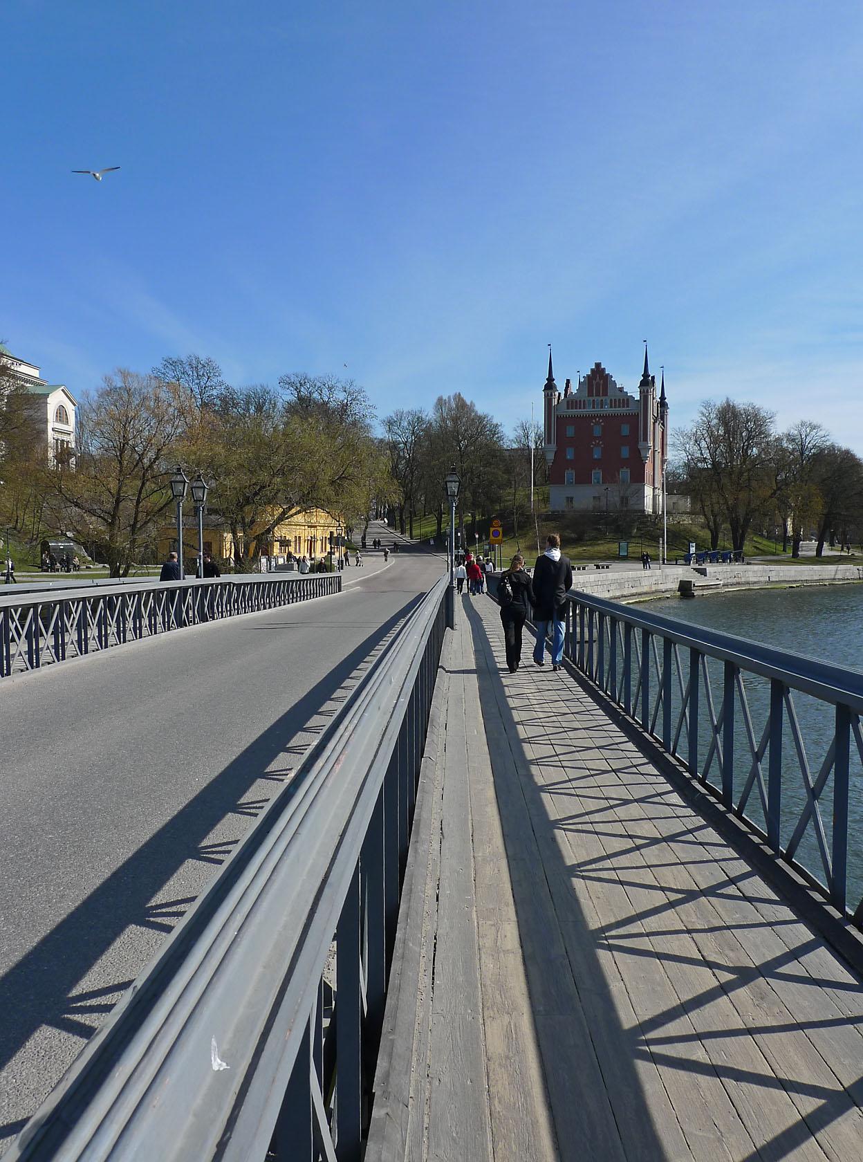 StockholmSkepsholmen