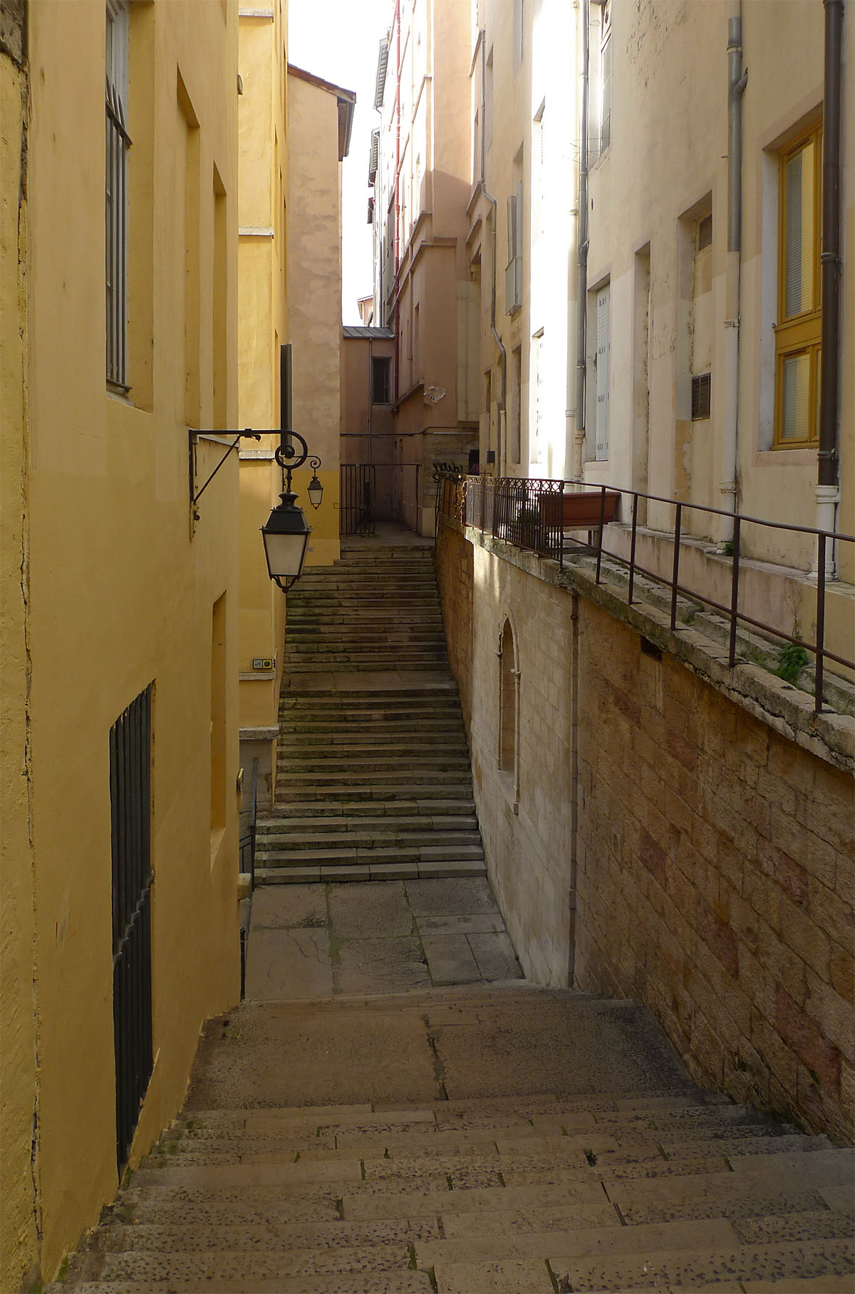 LyonPassageways