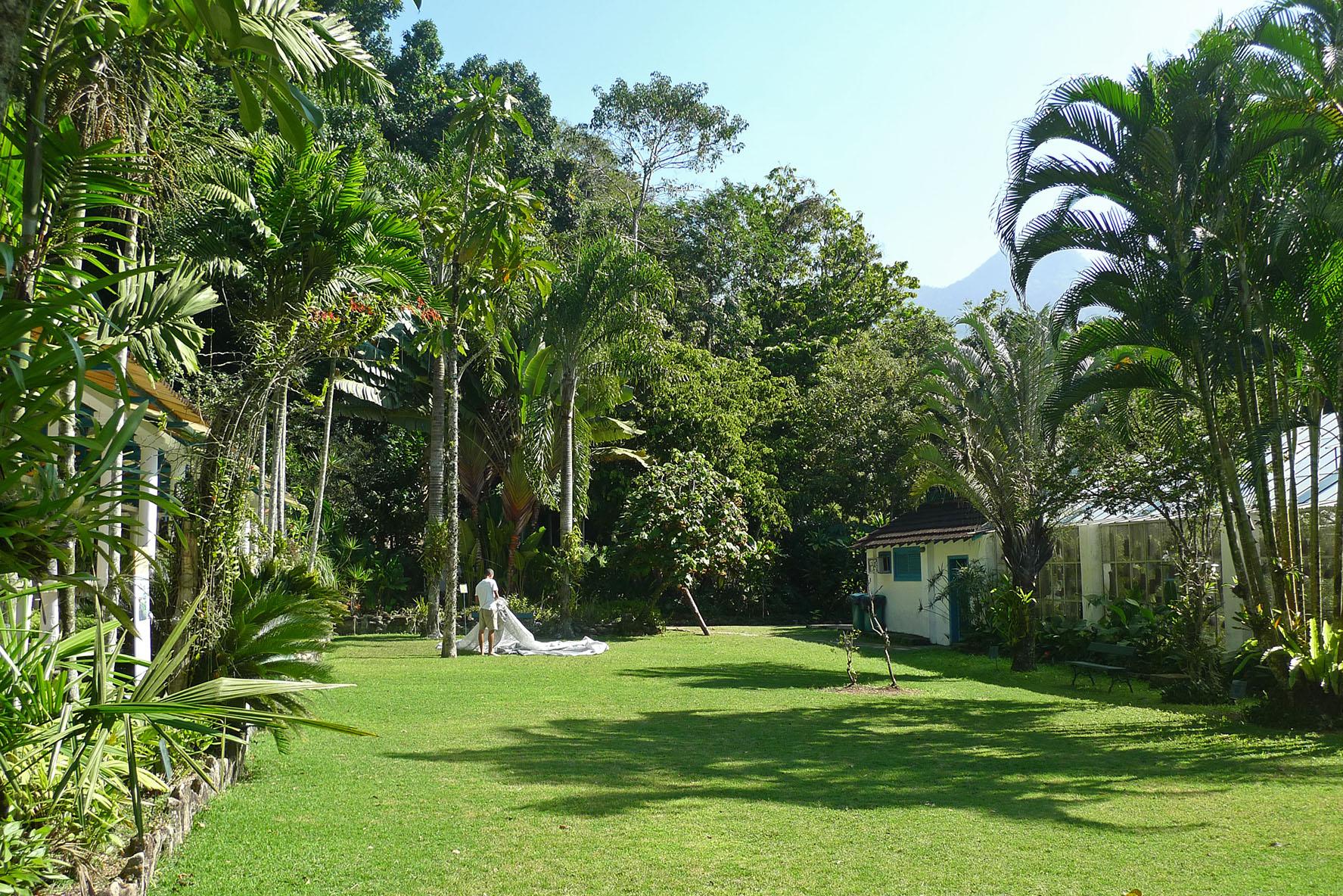 JardimGrounds